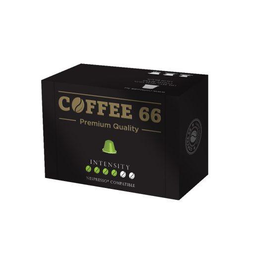 Costa Rica Tarazzu Nespresso kompatibilis kávékapszula 10- db
