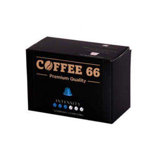 Speciality Blend Nespresso kompatibilis kávékapszula - 10 db