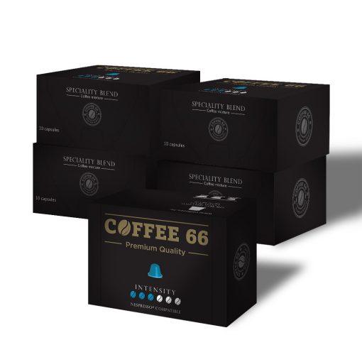 Speciality Blend Nespresso kompatibilis kávékapszula - 50 db