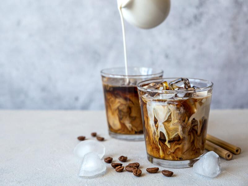 Kávé készítési tippek nyárra