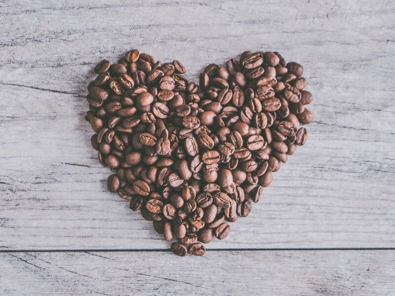 Meglepően hat a szívre napi két csésze kávé