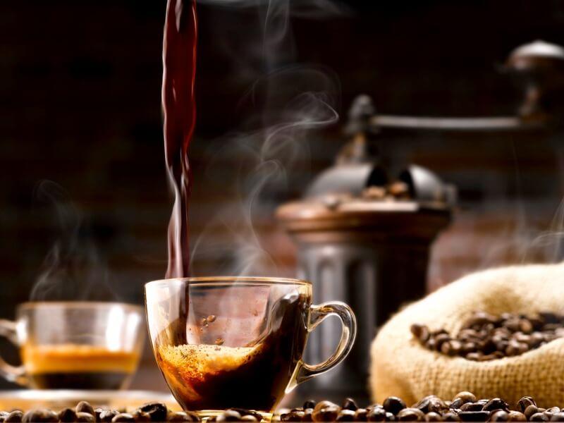 Cseréljük le a kávét, ha ezt tapasztaljuk