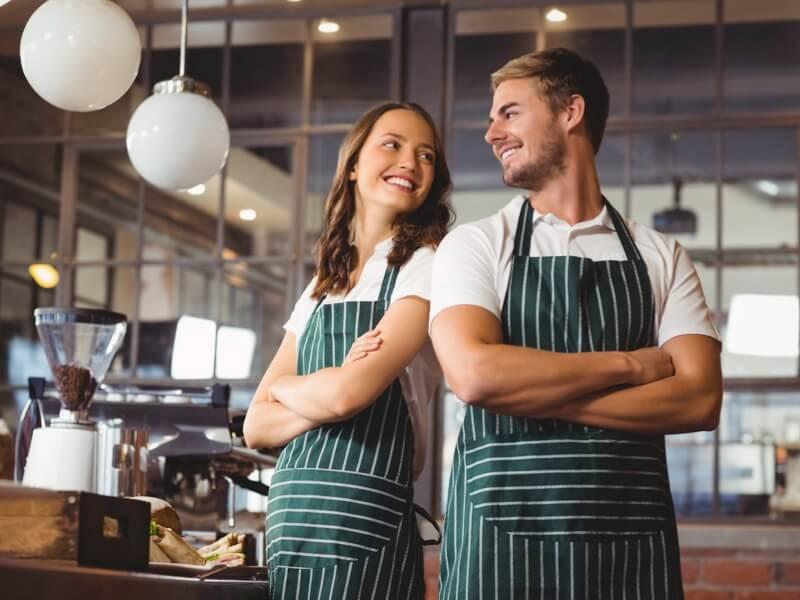 """""""Ments meg egy baristát""""- egy kávézó megtalálta a módját, hogy hogyan tartsa meg az alkalmazottakat"""