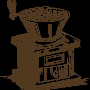 Kávés kiegészítők